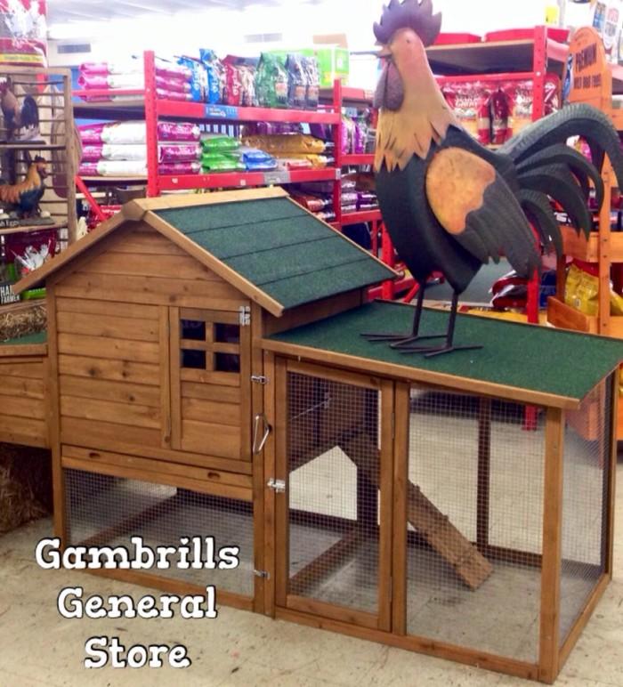 gambrills general store