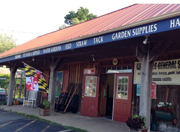 2. Gambrills General Store, Gambrills