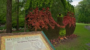 20 Of The Most Enchanting Man Made Wonders In Arkansas