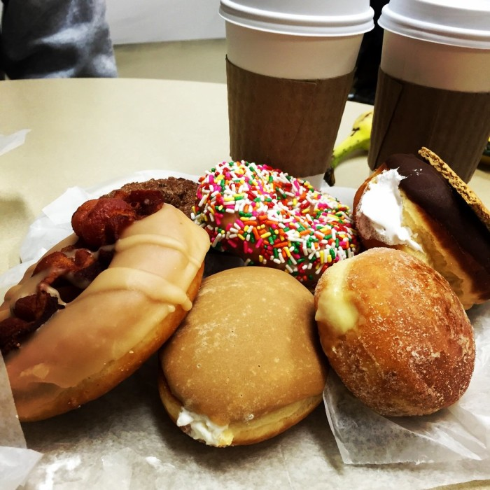 4. The General American Donut Co - Indianapolis, IN