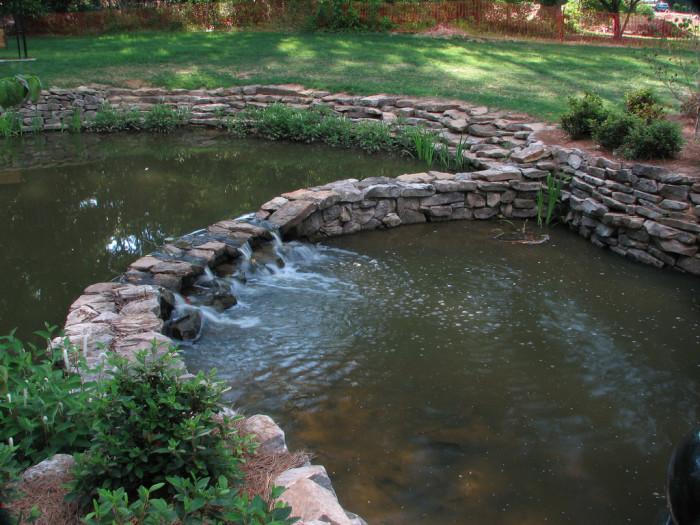 Glencairn Garden - Rock Hill, SC