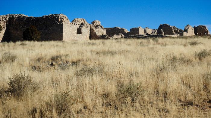 3. Gran Quivira, 4030 Gran Quivira, Mountainair, NM 87036