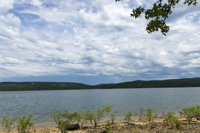 4. Greers Ferry Lake