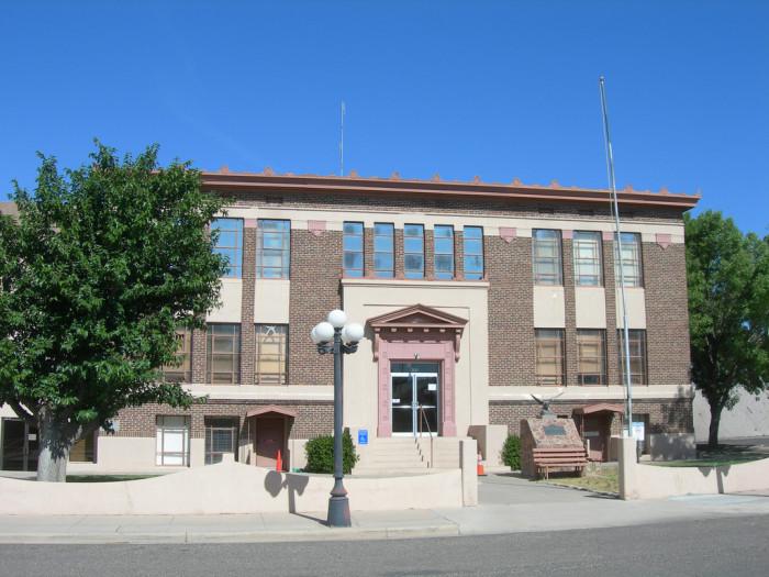 9. Hidalgo County