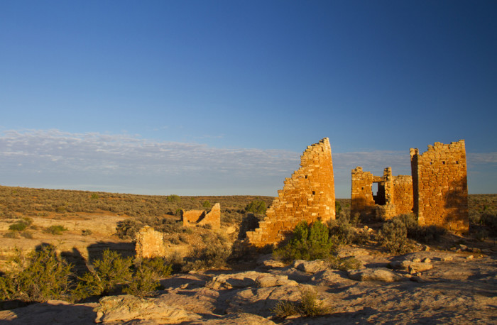 12. Hovenweep National Monument