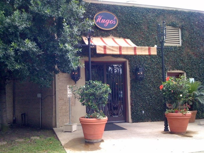 4. Hugo's (Houston)