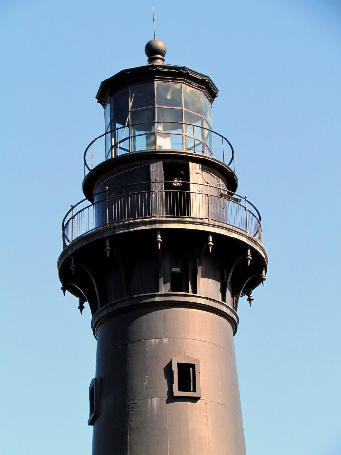 hunting-island-lighthouse-top