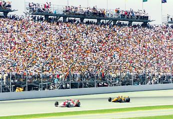 indy 500 indiana