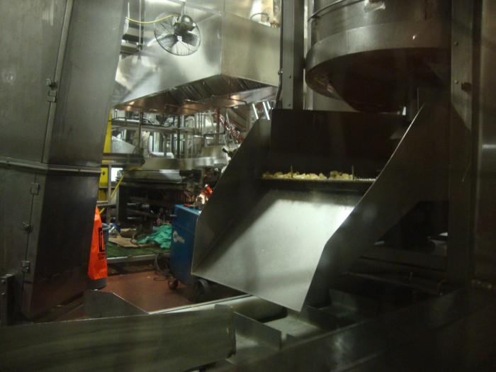 3. Tour the Cape Cod Potato Chip Factory, Hyannis
