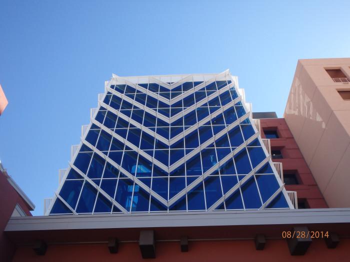 14. Isleta Resort Casino, Albuquerque