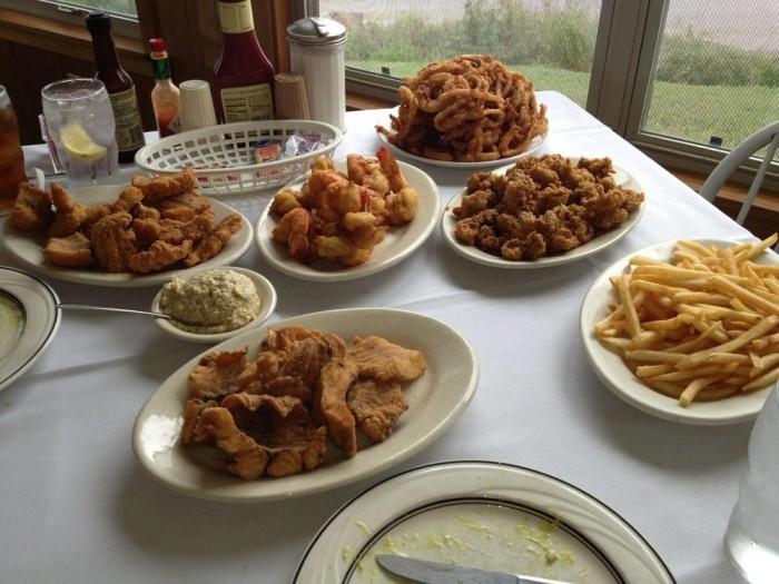 16 Best Seafood Restaurants In Texas