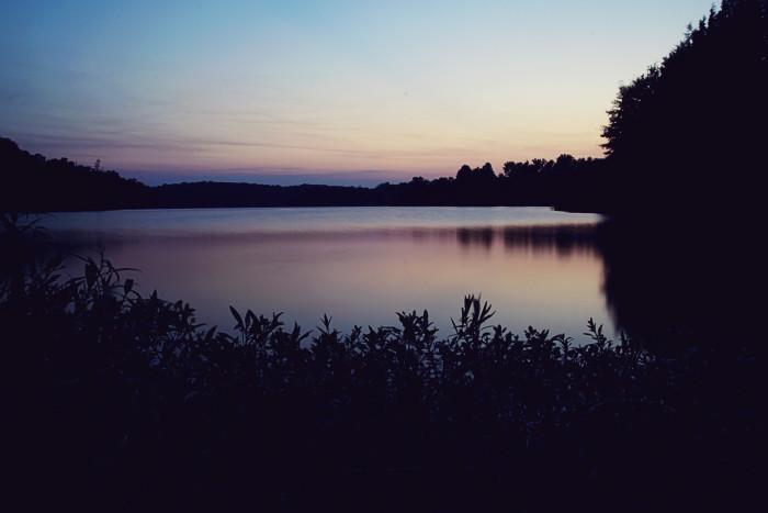 15. Lake Conway