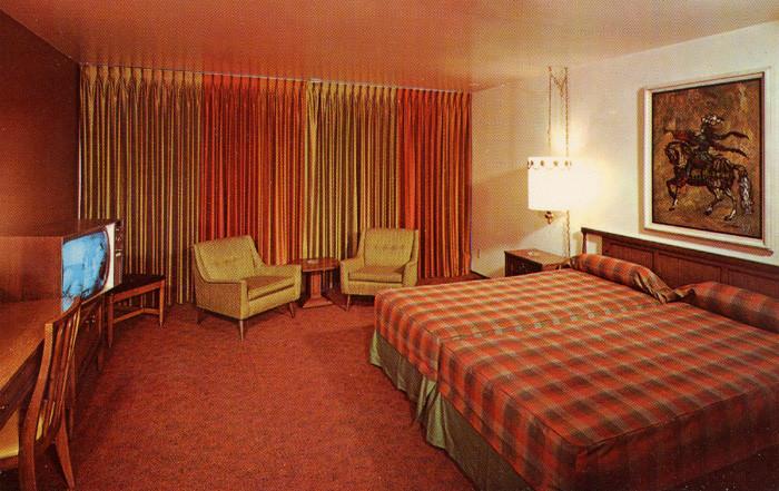 Bedroom Hotel Rooms Salt Lake City