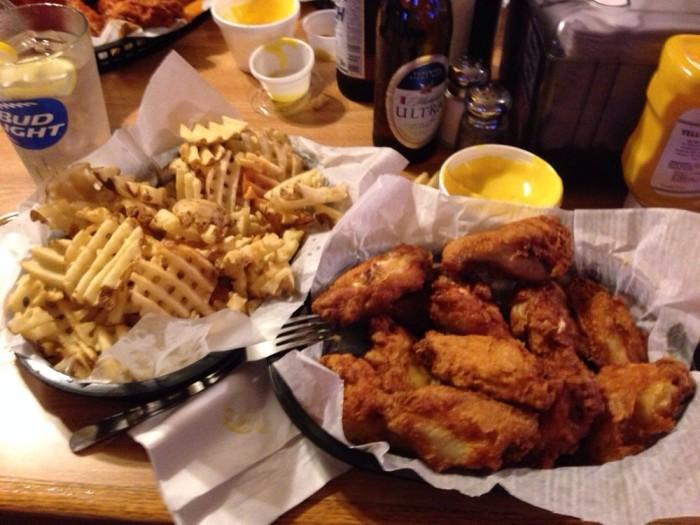 9. Longhorn Bar, Fort Calhoun