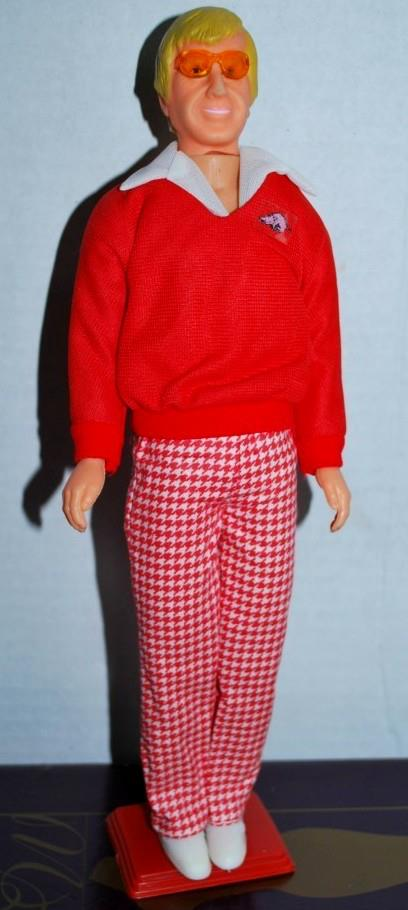 5. The Lou Holtz Doll
