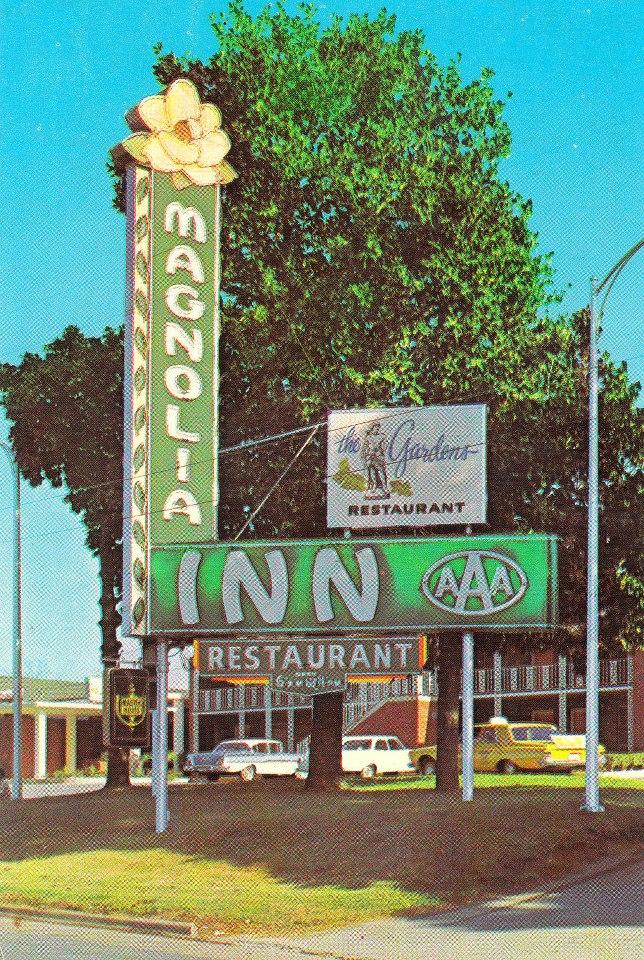 10. Magnolia Inn LR