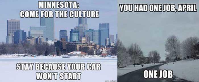 The 10 Best Jokes About Minnesotans
