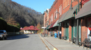 Oh No…These 10 Counties Are The Most Sinful In West Virginia
