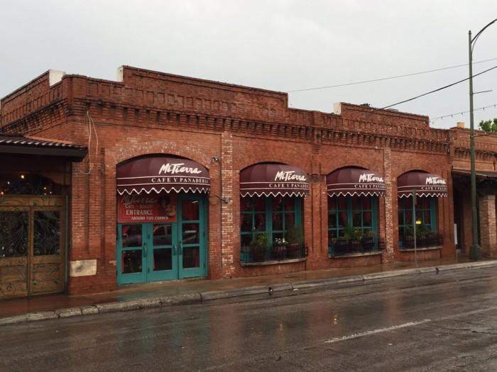 Famous Mexican Restaurant San Antonio Tx