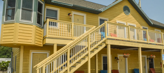 Whether you want to camp, enjoy your stay in a cabin, or feel a bit more pampered in an inn or hotel, Michigan City has the right place for your trip.
