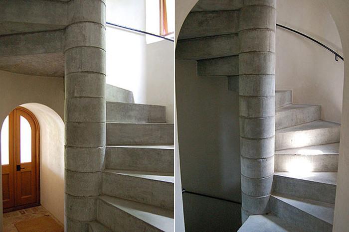 mugdock-spiral-concrete-stairs
