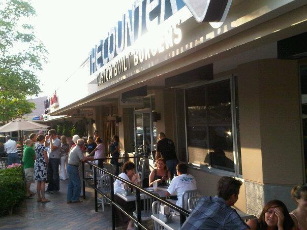 3.  The Counter, Newport Beach