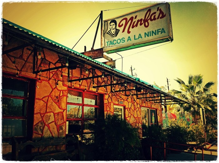 3. The original Ninfa's on Navigation (Houston)