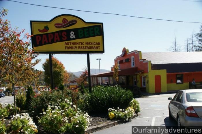 Mexican Restaurants In Asheville Best