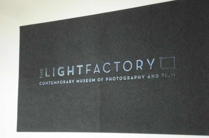 7. The Light Factory, Charlotte
