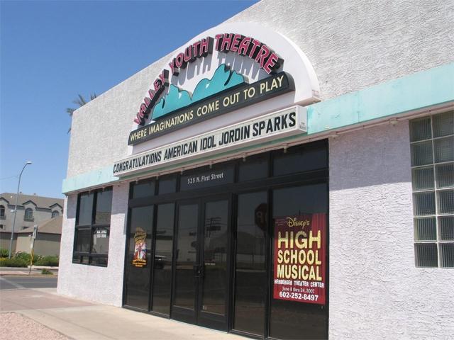 15. Valley Youth Theatre, Phoenix