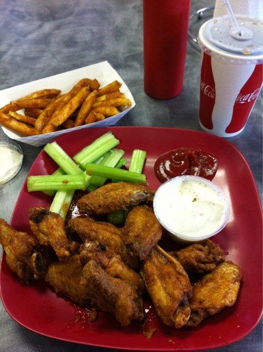 3. Wings N' Things in Anchorage