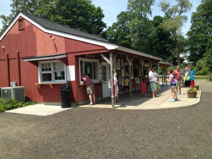 6. Ferris Acres Creamery - Newtown