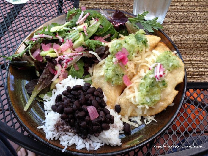 Manchester Vermont Mexican Food