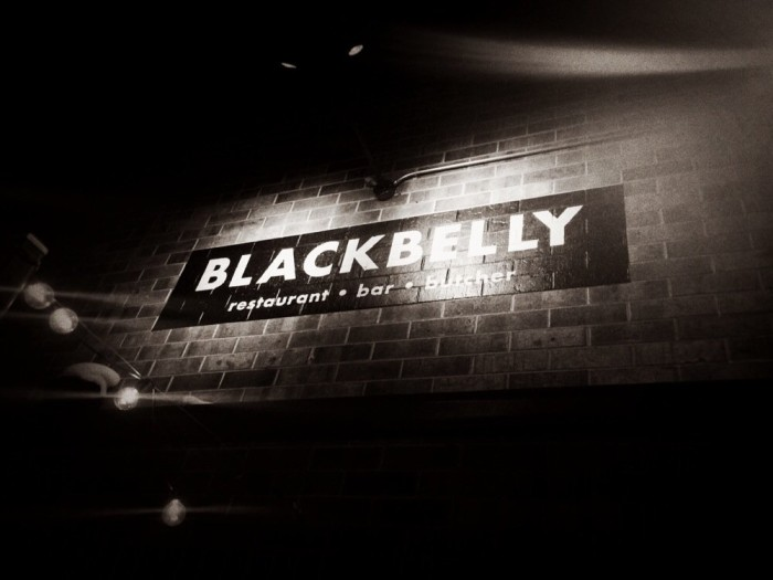 3.) Blackbelly Market (Boulder)