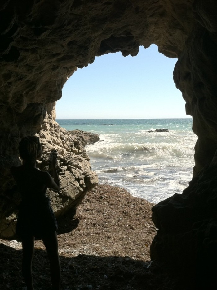 5. Leo Carillo State Beach in Malibu