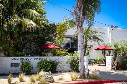 10. Santa Barbara Winery is an award winning boutique winery that has been part of the Santa Barbara wine culture since 1962.