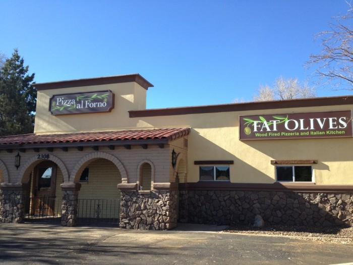 5. Fat Olives, Flagstaff