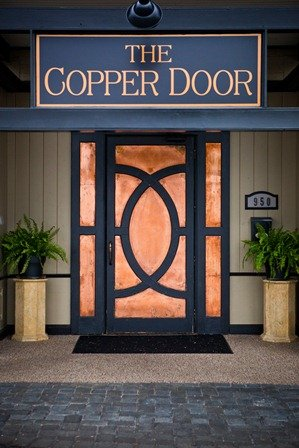 14. The Copper Door, Hayesville