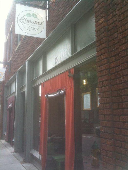 Mexican Restaurants North Charlotte Nc