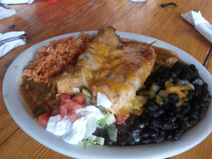 New Mexican Restaurants In Littleton Co