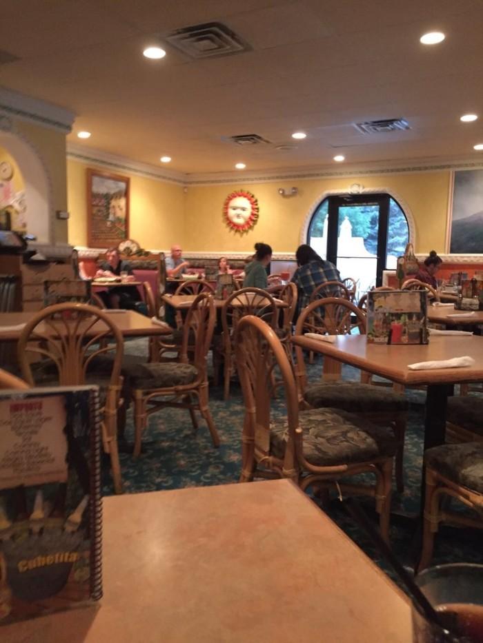 4. Inca Mexican Restaurant  (Fort Collins)