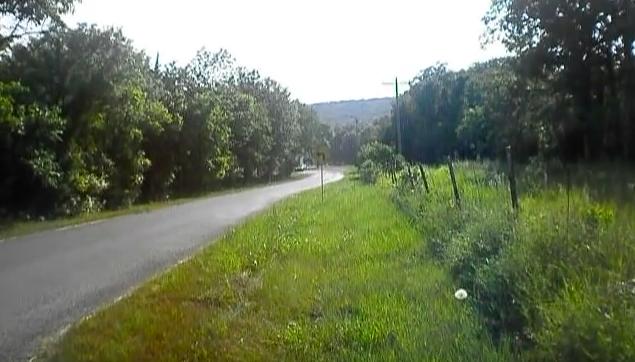 4. Gravity Hill: Bartlesville
