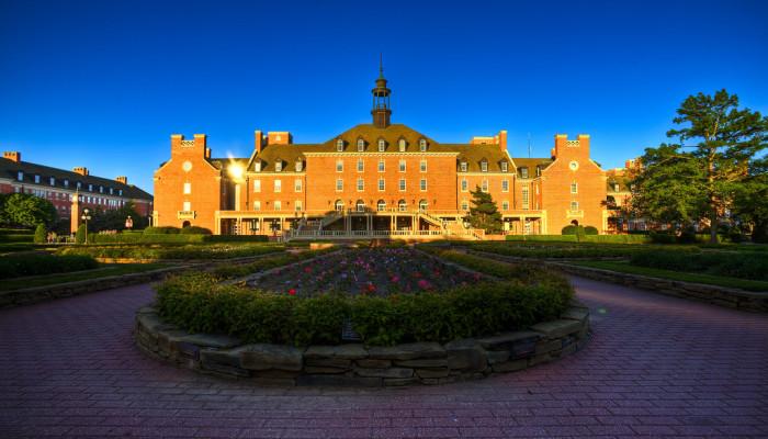 5. Oklahoma State University: Stillwater