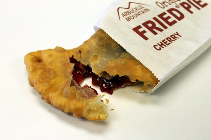 4. Fried Pies