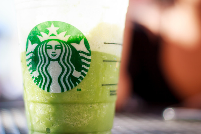 10. Many Starbucks locations in the Sooner State have a secret menu.