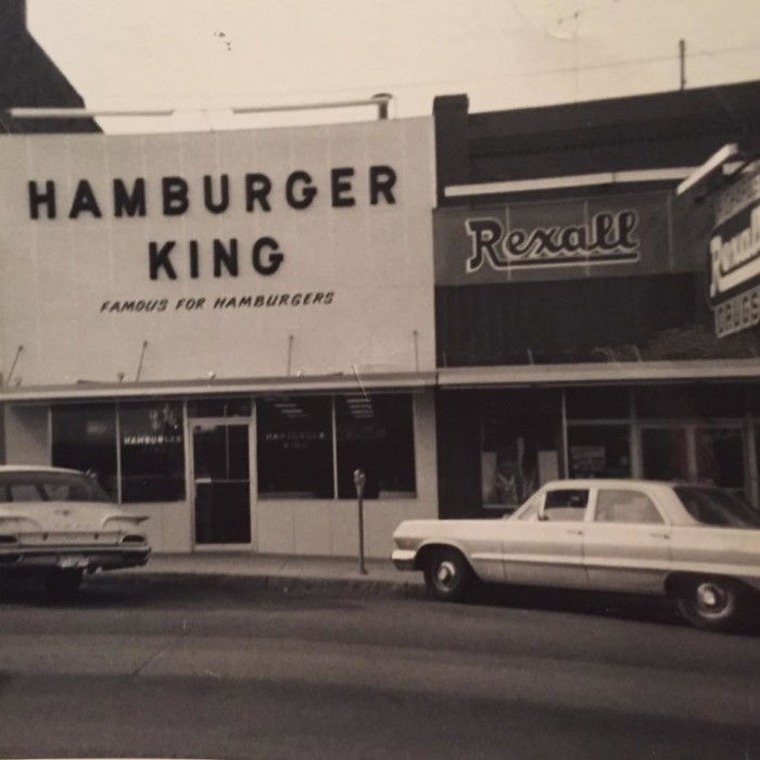 15. Hamburger King: Shawnee