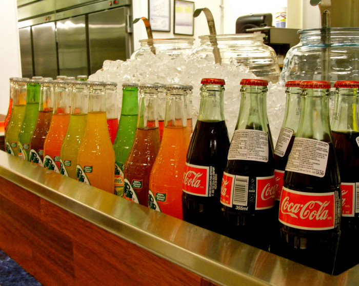 7. In Tulsa, you may not open a soda bottle without the supervision of a licensed engineer.