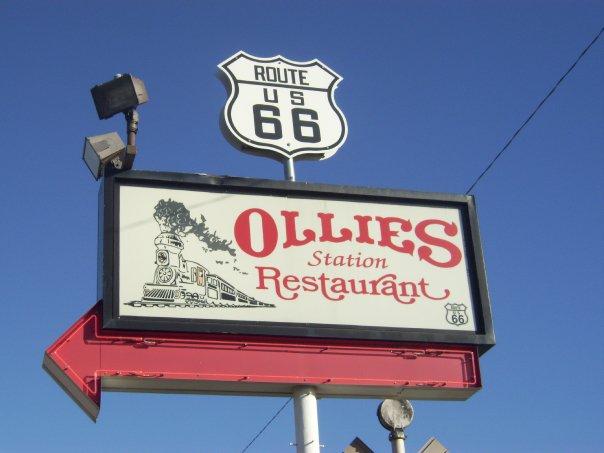 8. Ollies Station, Tulsa
