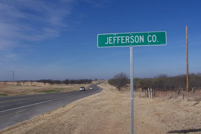 5. Jefferson County
