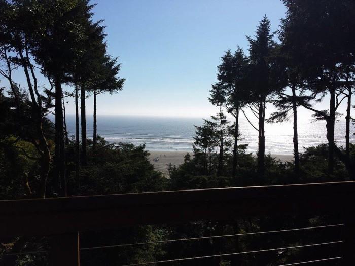 11. Ocean Crest Resort, Moclips